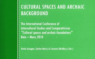 Cultural Spaces and Archaic Background, 2011