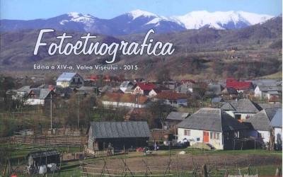 Ed. XIV – Valea Vișeului, 2015