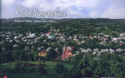 Ed. VIII, Valea Izei, 2011