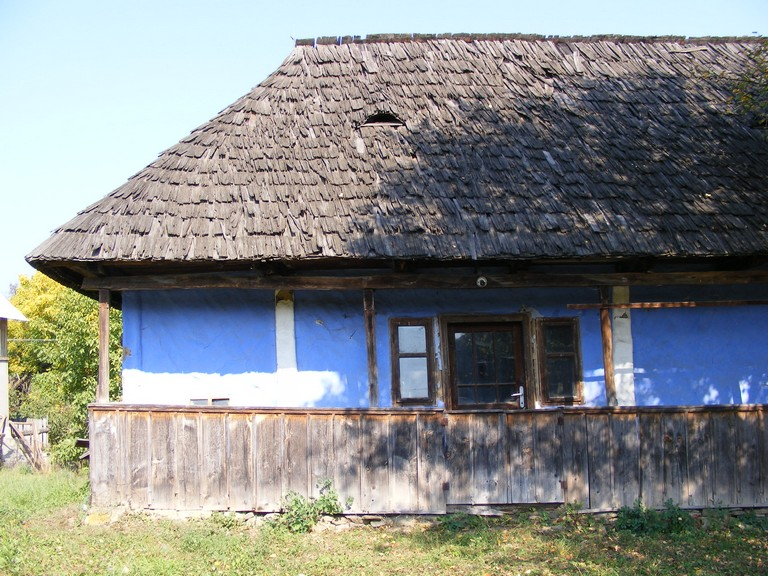 Casa Lapus
