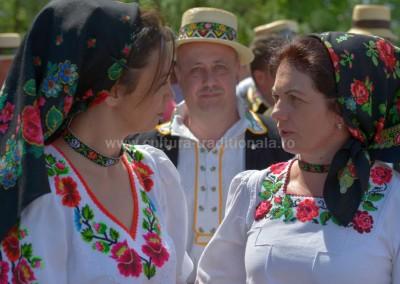 Costas Dumitrescu - Conversatie - Surdesti