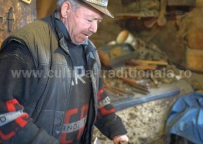 Costas Dumitrescu - Fierarul - Viseul de Jos