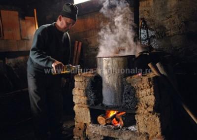 Costas_Dumitrescu - Degustare la palincie