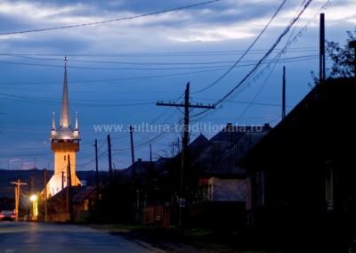 Dan_Dinu - Biserica din Damacuseni