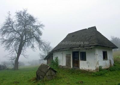 Dan_Dinu - Casa batrana - Suciu de Sus
