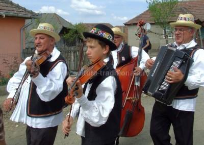 Enyedi Stefan - Taraf codrenesc - Soconzel