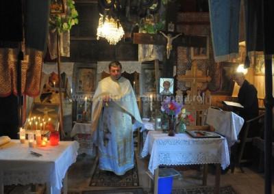 Felician Sateanu - Liturgica - Bolda