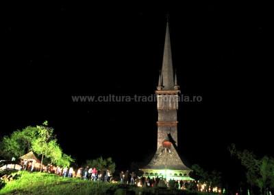 Felician Sateanu - Noaptea Invierii - Surdesti