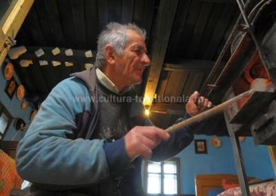Felician_Sateanu - Aprisul focului - Dobricu Lapusului