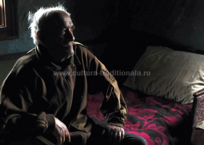 Felician_Sateanu - Batranete haine grele - Borsa