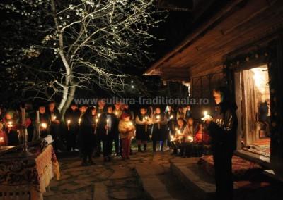 Felician_Sateanu - Slujba de Inviere - Desesti