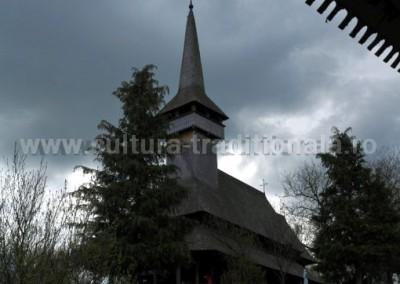 Felician_Sateanu_-_Biserica_monument_din_Botiza