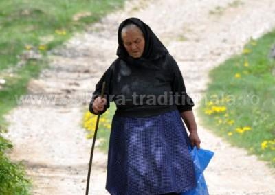 Gheorghe Petrila - Batranica din Aspra