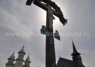 Gheorghe Petrila - Bisericile din Valenii Somcutei