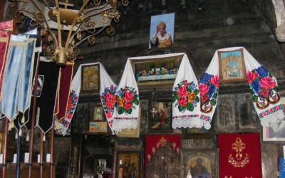Lăpuș, Libotin, Răzoare, Groșii Țibleșului (3/2009)