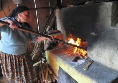 Ioan_Rogozanu - Pregatirea cuptorului - Suciu de Sus