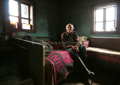 Radu_Oltean - Batranul caprar - Borsa