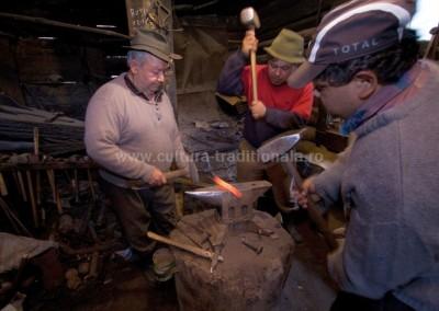 Radu_Oltean - Fierarul - Viseu de Jos