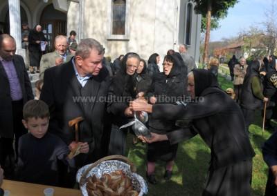 Sateanu Felician - Pomana - Bicaz