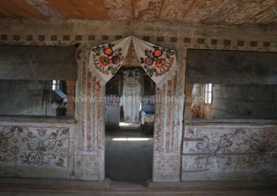Sateanu Felician - Portile imparatiei - Ortata