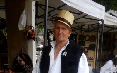 Roman Gheorghe, Bârsana