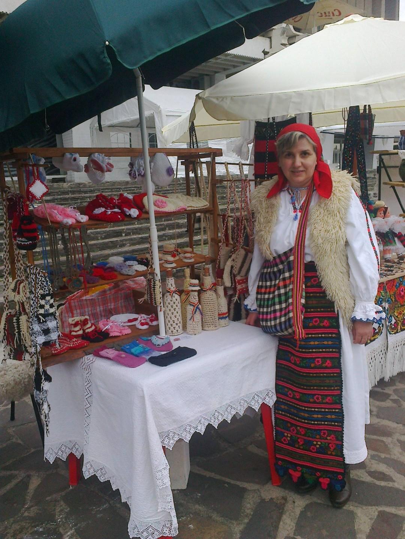 Varga Monica, Baia Mare
