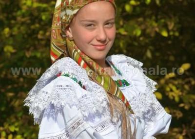 - Cocoana din Boutul Mic - Ucraina