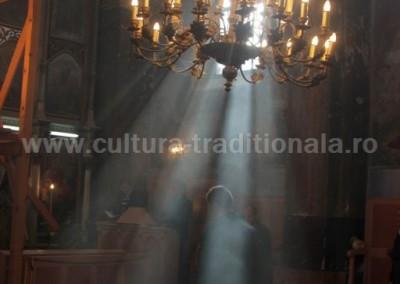 Nicolae Hauca - Lumina credintei - Sapanta