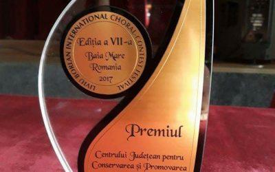 """Festivalul Internaţional Coral """"Liviu Borlan"""" ediția a VII-a, Baia Mare"""