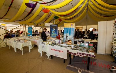 Editura ETHNOLOGICA la Festivalul Internațional de Carte Transilvania 2017