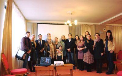"""Maramureşul reprezentat la sesiunea de comunicări științifice """"Tradiție și modernitate în satul românesc"""""""