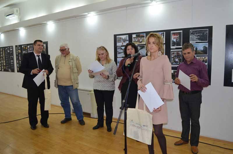 """Premiul II, la a VIII-a ediție  a Concursului Naţional  """"Ipostaze Etnografice"""" 2017, de la Galați"""