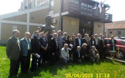 Maramureşeni premiaţi în Serbia