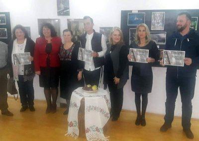 """Premiați la Concursul național de film etnografic și imagini document """"Ipostaze etnografice"""" 2018, Galați"""