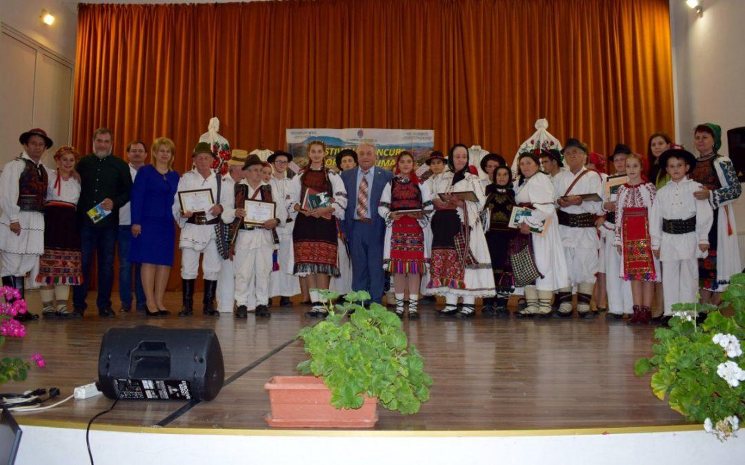 """Festivalul Concurs """"Horea în grumaz"""" 2018"""