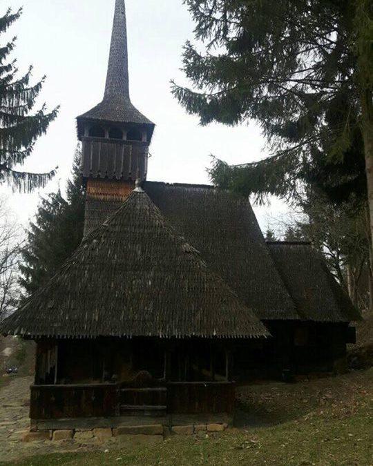 Cercetare de teren  – Călinești (I / 2019)