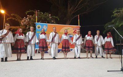 Artişti Maramureşeni la Festivalul Internaţional de Folclor din Egipt