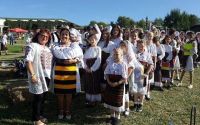 Festivalul Cultural al Românilor de Pretutindeni